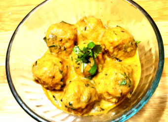 Paneer Balls Recipe | Paneer Kofta Recipe