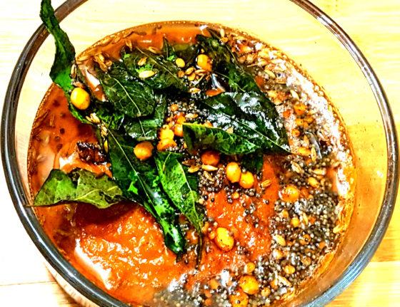 Onion Chutney Recipe|Vengaya Chutney |South Indian Chutney for IDLY & Dosa for bachelors