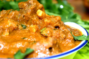 Chettinad Mutton Kuzhambu-Chettinad Mutton Curry-மட்டன் குழம்பு -Chettinad Goat Curry Recipe