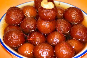 GULAB JAMUN USING INSTANT MIX– HOW TO MAKE GULAB JAMUN